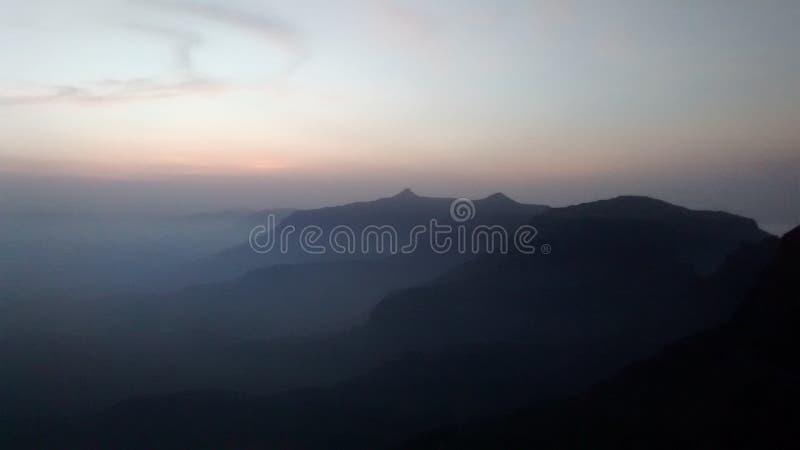 De gloriën van Maharashtra stock foto