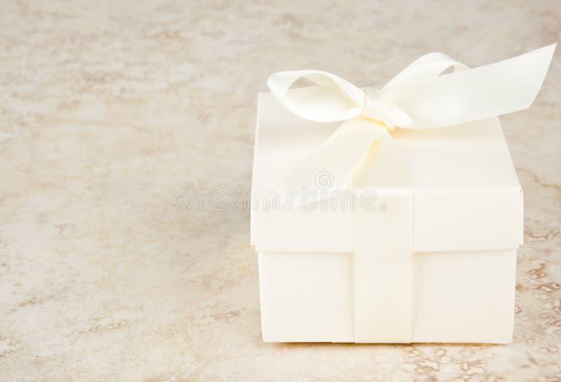 De goede Dingen komen in Kleine Pakketten royalty-vrije stock foto's