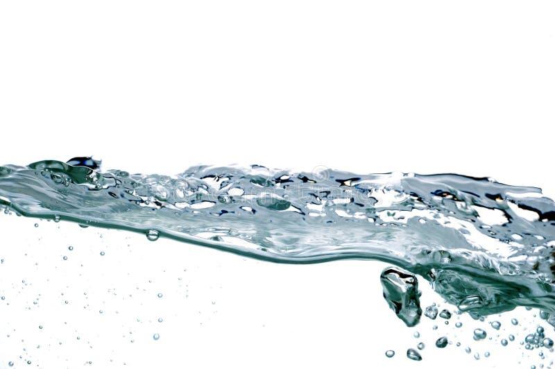 De golf van het water #26 stock afbeelding