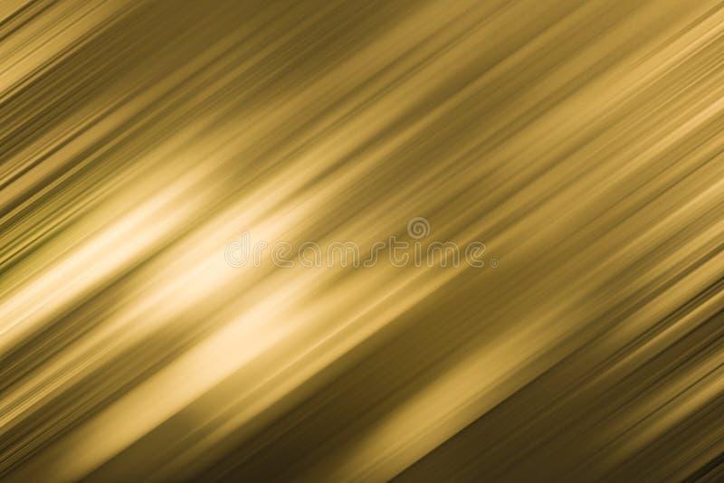 De gouden achtergrond, zwarte achtergrond, achtergrond met diagonaal, steekt zwarte en goud aan stock afbeeldingen