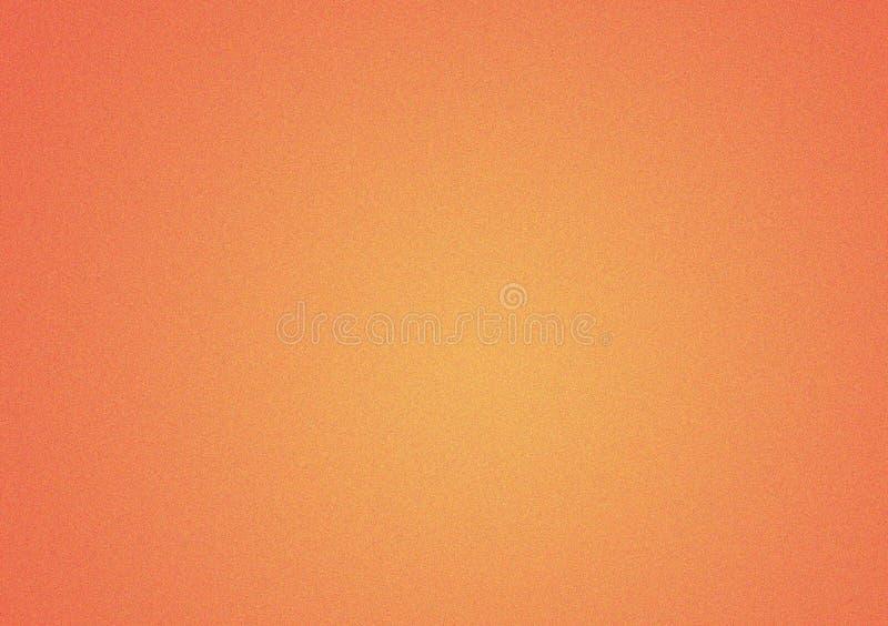 De gradiënt geweven van de perzikkleur ontwerp als achtergrond royalty-vrije stock afbeeldingen