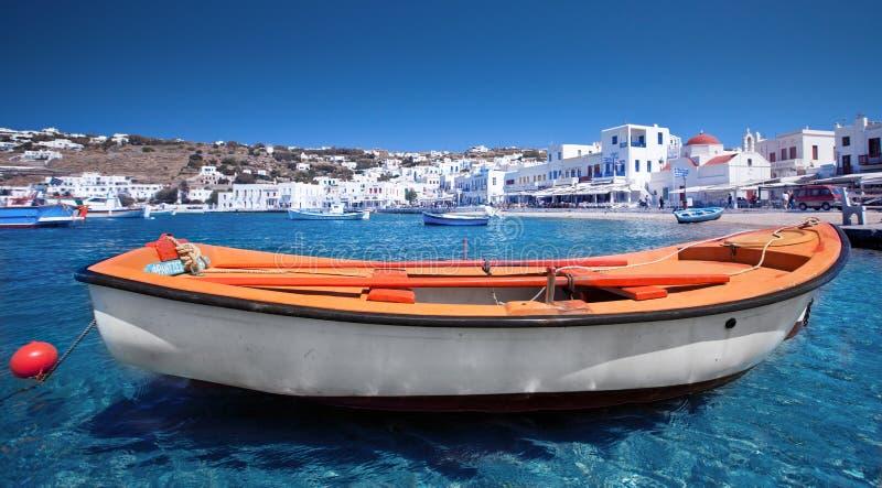 De Griekse Manier royalty-vrije stock afbeelding