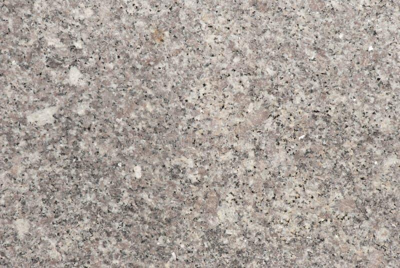 De grijze Achtergrond van het Graniet van de Steen stock fotografie