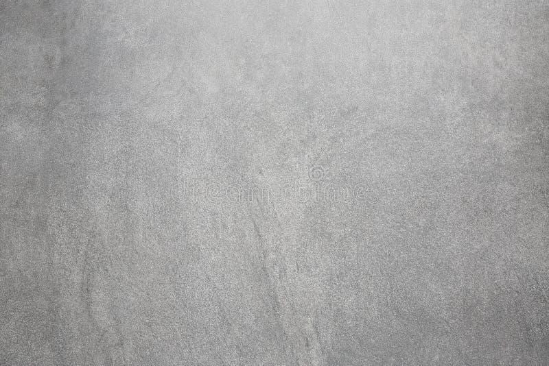 De grijze concrete achtergrond van de muurtextuur royalty-vrije stock foto