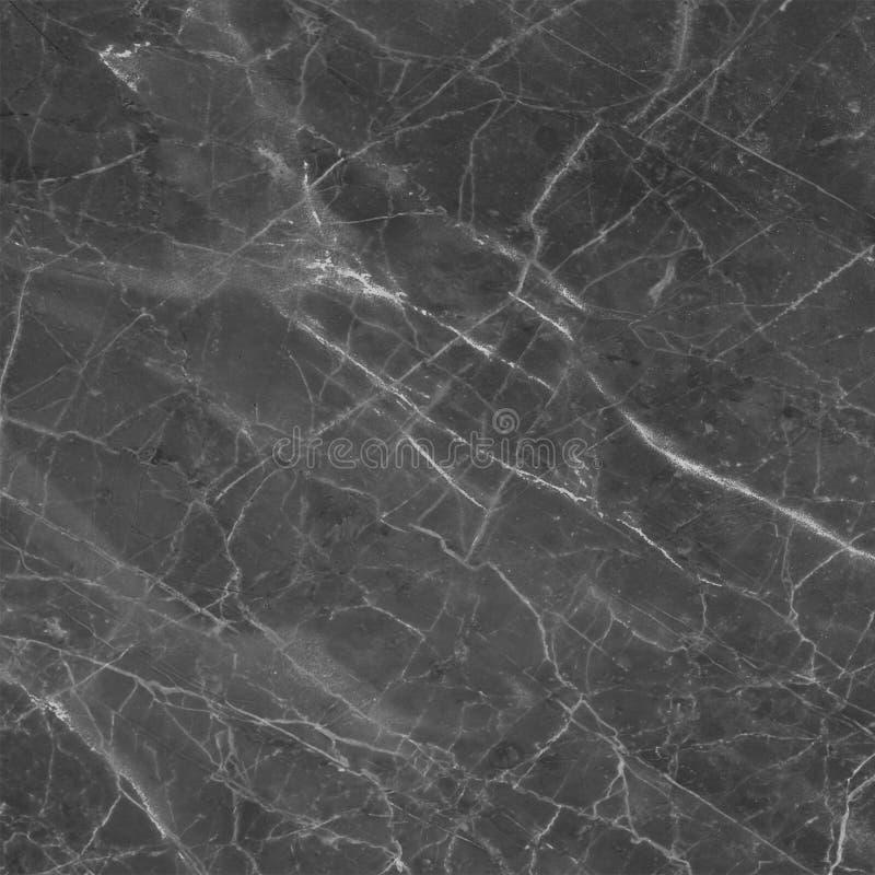 De grijze marmeren textuur met gevoelig aders Natuurlijk patroon voor achtergrond of achtergrond, en kan ook worden gebruikt cree stock afbeelding