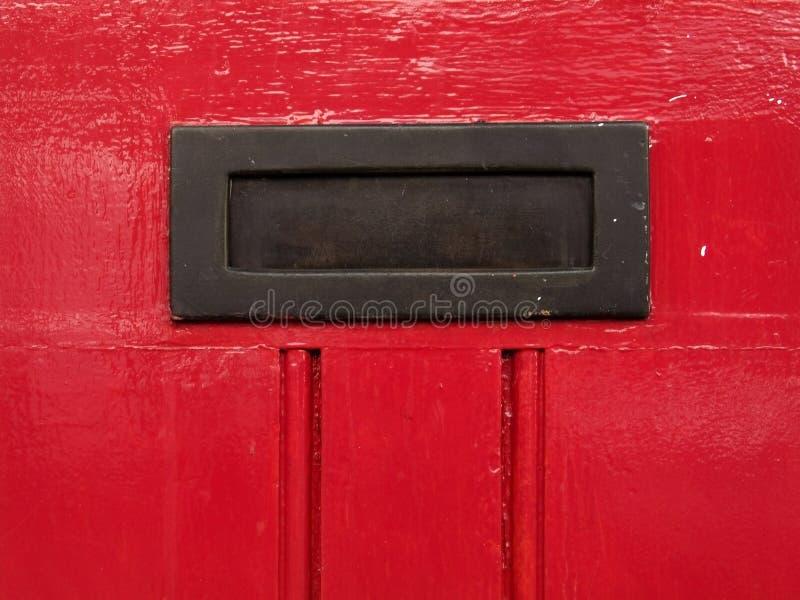 De groef van brieven royalty-vrije stock afbeeldingen