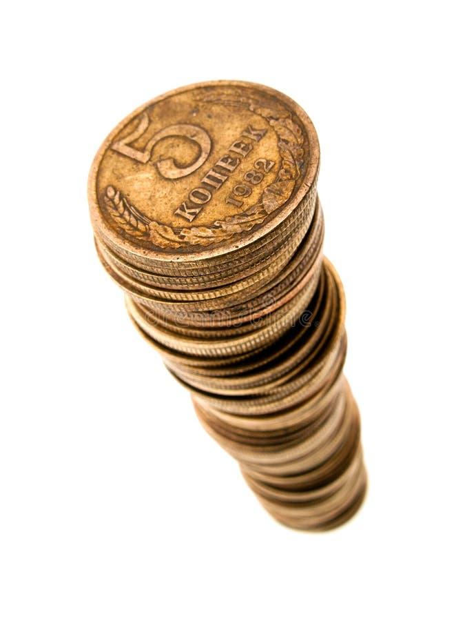 Download De groei van het muntstuk stock afbeelding. Afbeelding bestaande uit concepten - 10778877