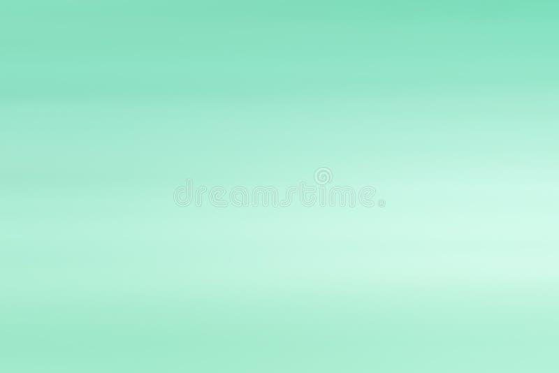 De groene abstracte banner van de gradiënt witte lichte kleur, malplaatjebac stock foto's