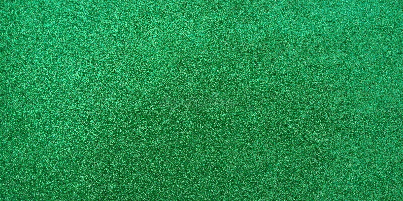 De groene geweven achtergrond met schittert effect achtergrond royalty-vrije stock fotografie