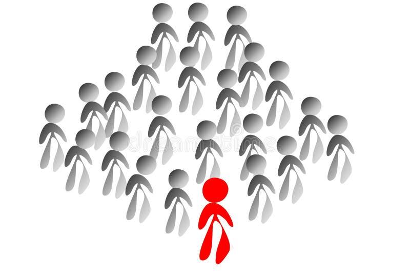 Leidersgroep