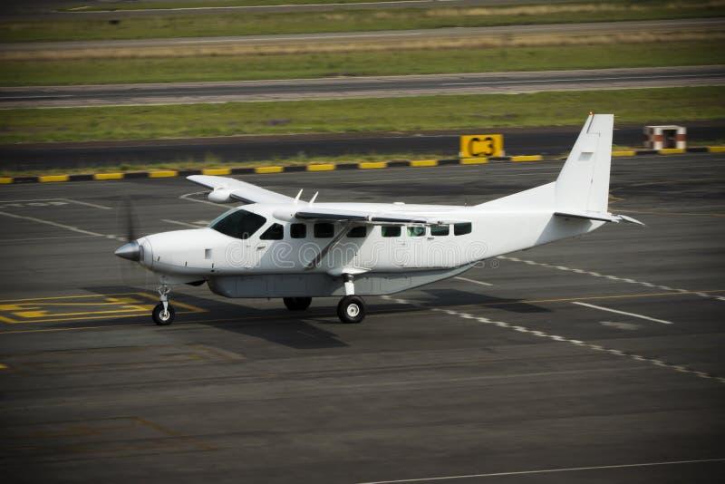 De Grote Caravan van Cessna c-208B stock foto