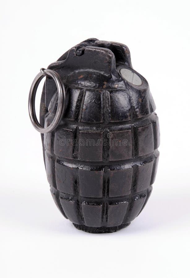 De grote Granaat van de Oorlog royalty-vrije stock foto