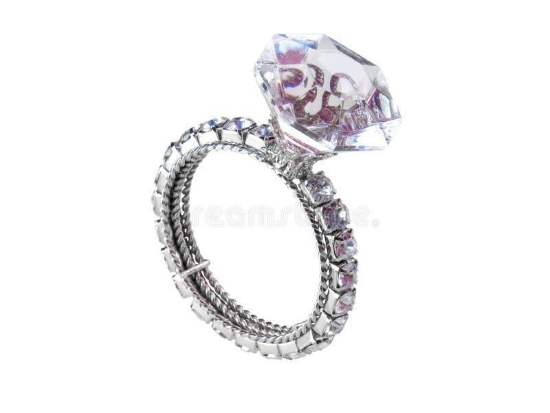 De grote ring royalty-vrije stock afbeeldingen