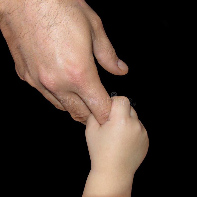 Download De handen van de holding stock afbeelding. Afbeelding bestaande uit lichaam - 2381