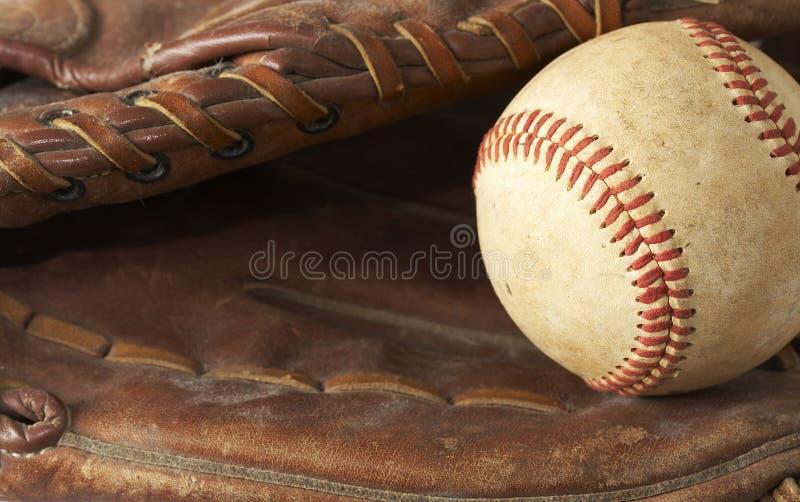 Honkbalhandschoen
