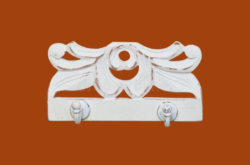 Download De hanger van de doek stock foto. Afbeelding bestaande uit punten - 27777324