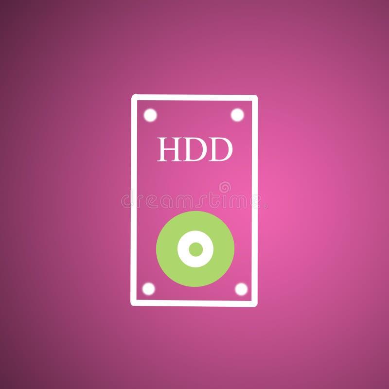 De Hardware van de computer royalty-vrije stock foto