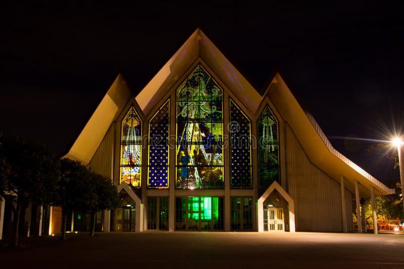 De heilige Kathedraal van de Drievuldigheid royalty-vrije stock foto