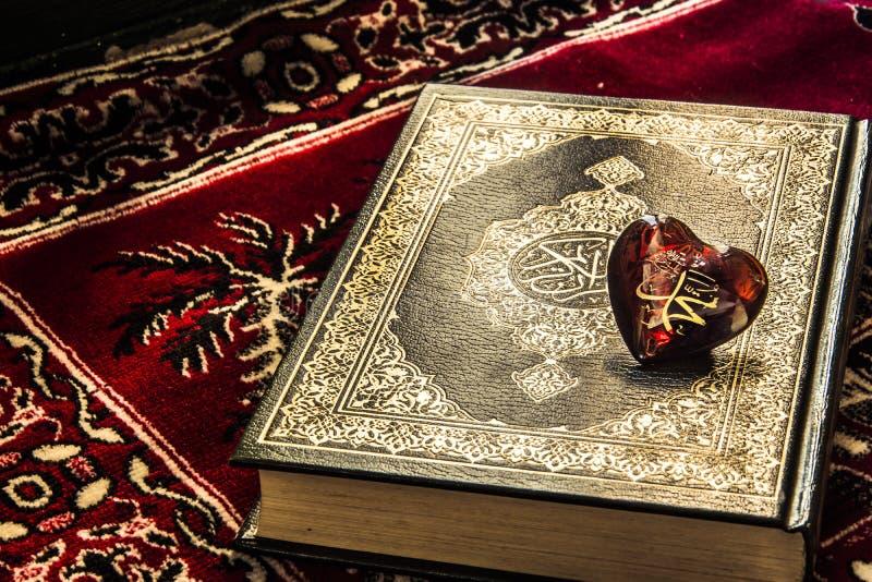 De helderziende van Muhammad van Islam stock foto