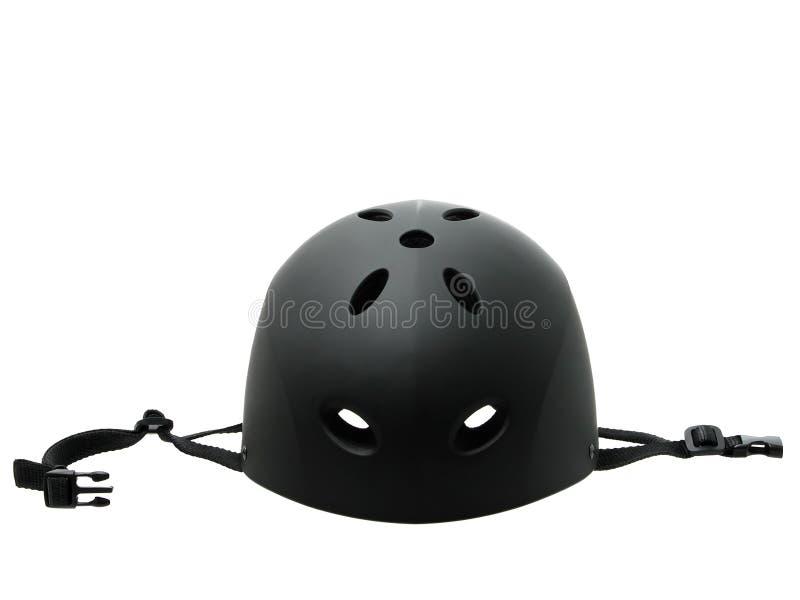 De Helm Van De Veiligheid Van De Peuter (1 Van 3) Royalty-vrije Stock Fotografie