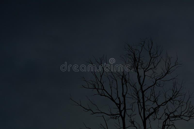 De hemel van de duivel stock foto