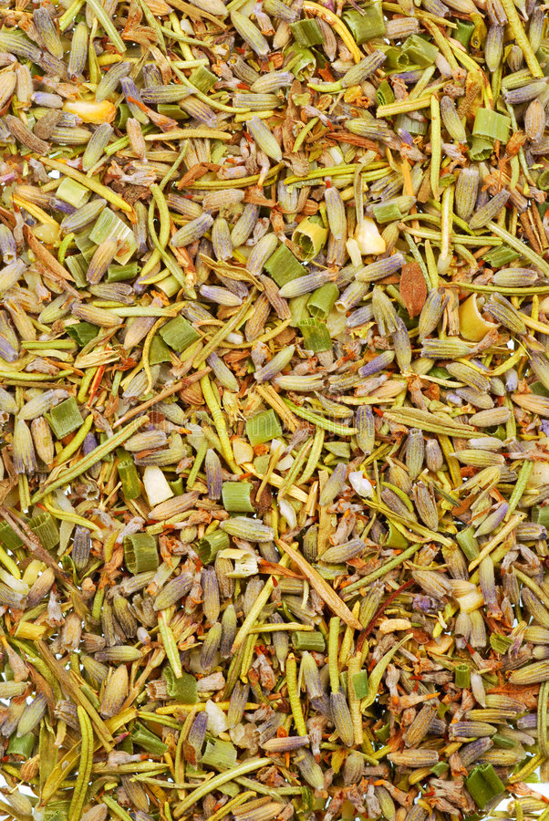 de Herbes Provence fotografia royalty free