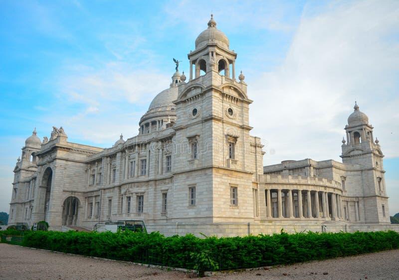 De herdenkingszaal van Victoria! royalty-vrije stock afbeelding