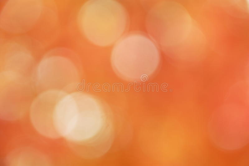 De herfst gouden abstracte achtergrond - Voorraadfoto's royalty-vrije stock foto's