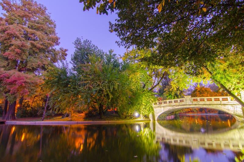 De herfstpastelkleur royalty-vrije stock afbeeldingen