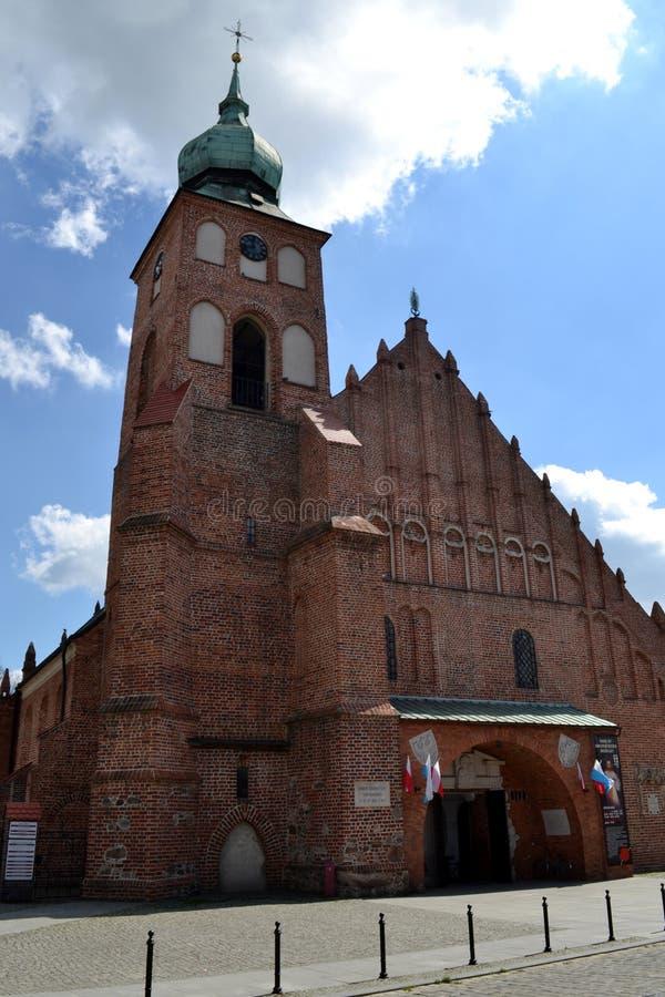 Download De historische kerk redactionele afbeelding. Afbeelding bestaande uit monument - 54080700