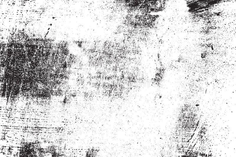 De horizontale Textuur van de Noodbekleding stock illustratie