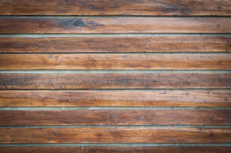 De houten achtergrond van de planktextuur royalty-vrije stock foto