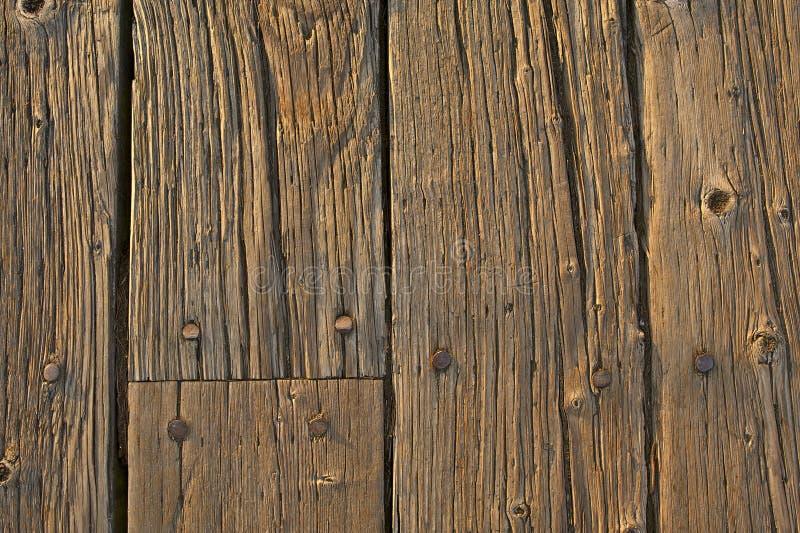 De houten Achtergrond van de Vloer stock afbeeldingen