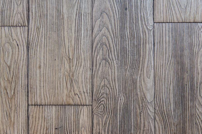 De houten Achtergrond van de Vloer stock foto