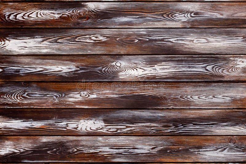 De houten gestileerde textuur, natuurlijk hout, perfectioneert voor achtergronden stock afbeelding