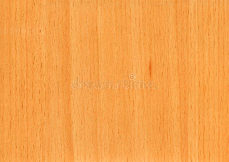 De houten textuur van de Beuk aan achtergrond stock afbeeldingen