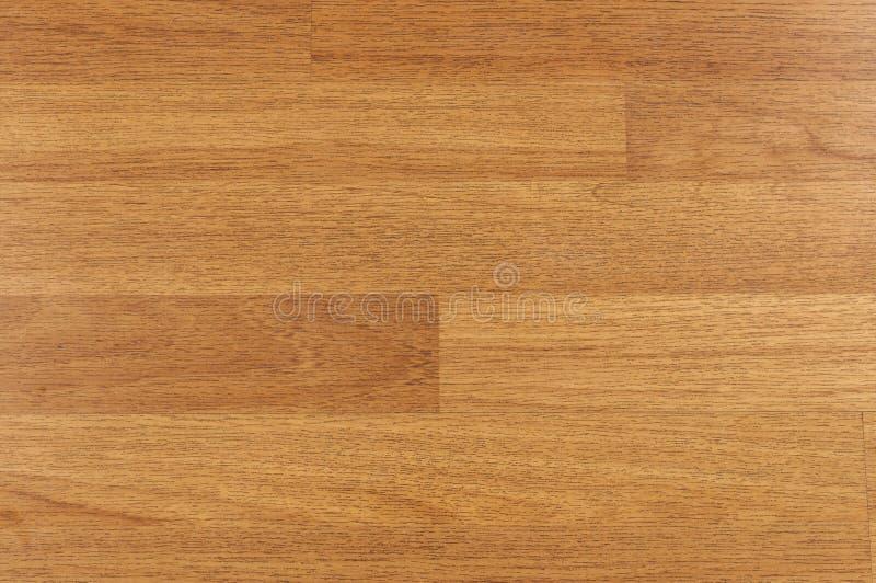 De houten vloer van de beuk stock fotografie