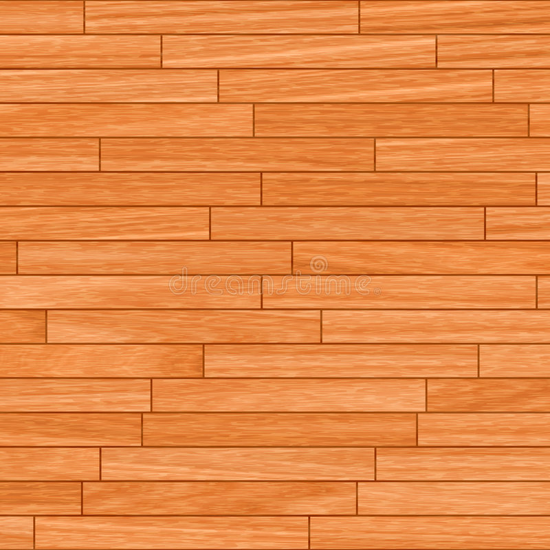 De houten vloer van het parket stock foto's