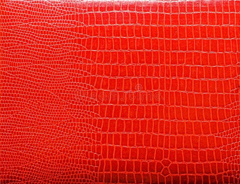 De huid van de slang royalty-vrije stock afbeeldingen