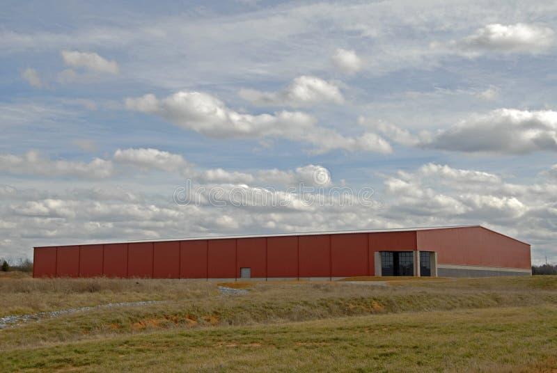 De industriële Bouw stock foto's
