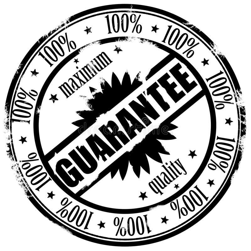 De inktzegel van Grunge vector illustratie