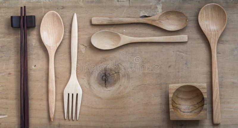 De inzameling van het keukenwerktuig stock fotografie