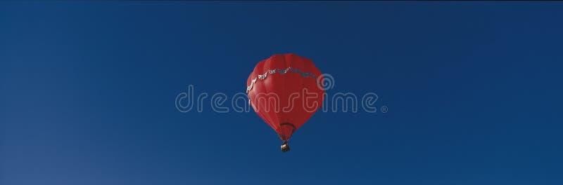 De jaarlijkse Fiesta van de Ballon van Albuquerque Internationale. royalty-vrije stock afbeeldingen