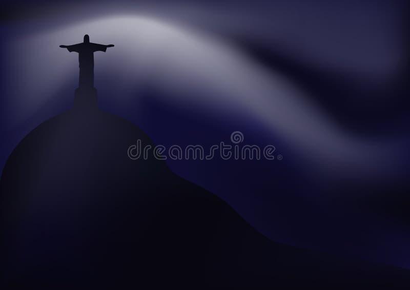 Download De janeiro Ρίο διανυσματική απεικόνιση. εικονογραφία από dusk - 13184591