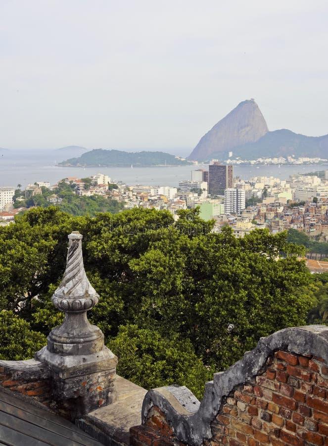 de janeiro Ρίο στοκ φωτογραφία με δικαίωμα ελεύθερης χρήσης