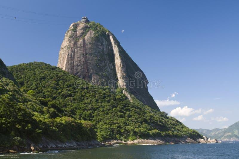 de Janeiro Rio fotografia stock