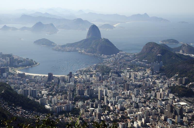 de Janeiro Rio obrazy royalty free