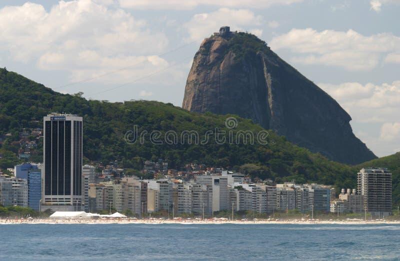 de Janeiro Rio zdjęcie royalty free