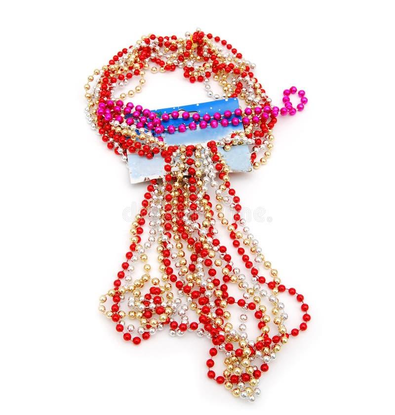 De juwelen van de kleur stock foto