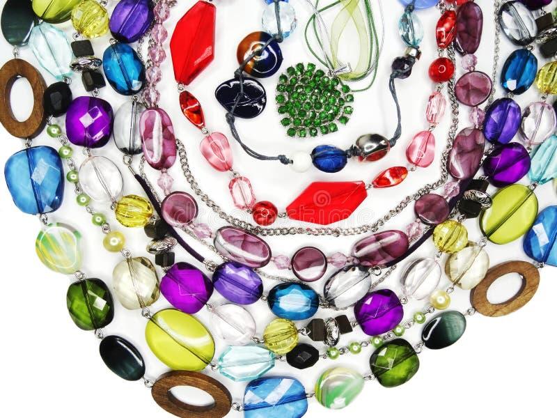 Download De Juwelen Van Kristallenparels Als Manierachtergrond Stock Afbeelding - Afbeelding bestaande uit mineraal, kristal: 39118277